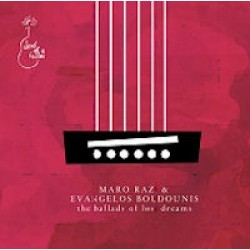 Boudounis Evangelos / Razi Maro - The ballads of lost dreams