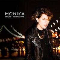 Monika - Secret in the dark (LP)
