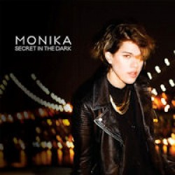 Monika - Secret in the dark (LP)