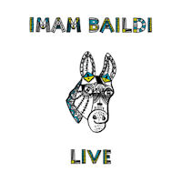 Imam Baildi - Live