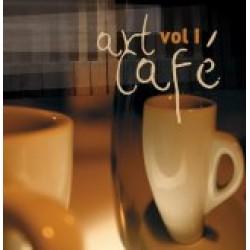 Art Cafe Vol 1