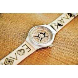 Greek Symbols Watch (Unisex)