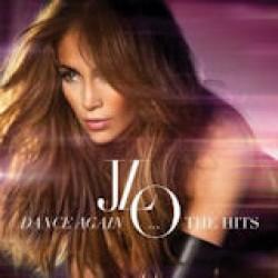 Jennifer Lopez - Dance again... the hits