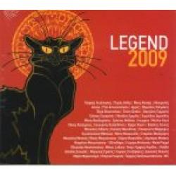 Legend 2009