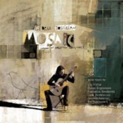 George Tossikian - Mosaic
