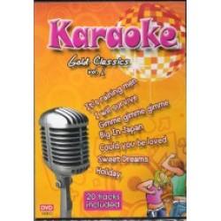 Karaoke Gold Classics Vol.1