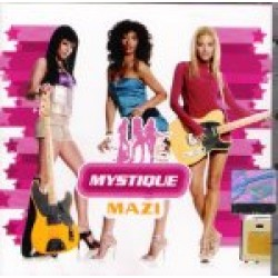 Mystique - Μαζί