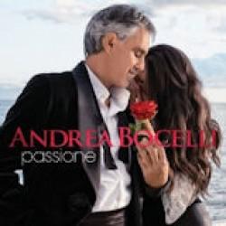Bocelli Andrea - Passione
