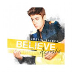Bieber Justin - Believe acoustic