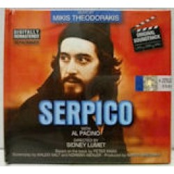 Θεοδωράκης Μίκης - Serpico O.S.T.