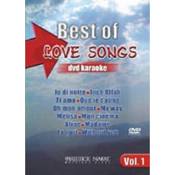 Best Of Love Songs Vol.01
