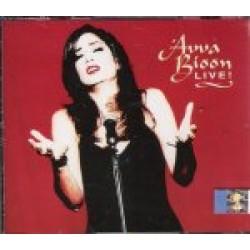 Βίσση Αννα - Live