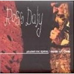 Daly Ross - Μουσική της Κρήτης