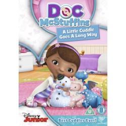Η μικρή γιατρός: Ωρα για τσεκ απ (Doc Mcstuffins, Vol. 3: A Little Cuddle Goes A Long Way)