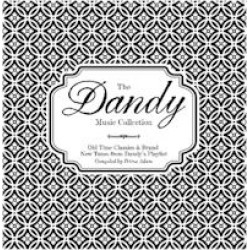 The Dandy music collection