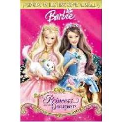 Barbie: Η Βασιλοπούλα και η Χωριατοπούλα