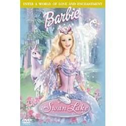 Barbie: Στη λίμνη των κύκνων