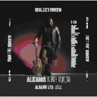 Αλκαίος Γιώργος - Live tour
