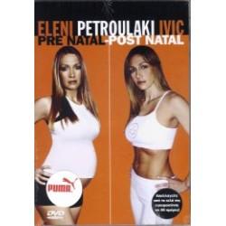 Πετρουλάκη Ελένη Ivic - Pre Natal-Post Natal
