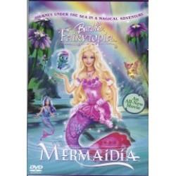 Barbie: Fairytopia Mermaidia