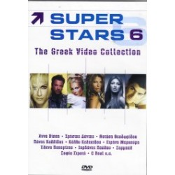 Superstars 6 The Greek video collection
