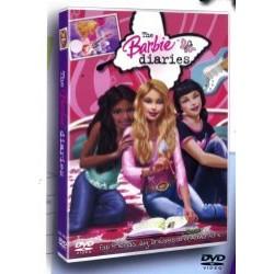 Barbie: Το ημερολόγιο της Barbie