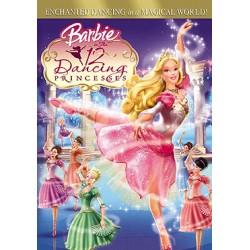 Barbie: Στις 12 Βασιλοπούλες