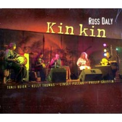 Daly Ross - Kin Kin