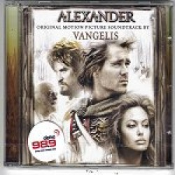 Vangelis- Alexander O.S.T.