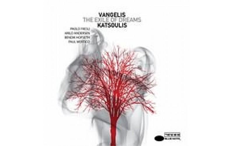 Κατσούλης Βαγγέλης - The exile of dreams